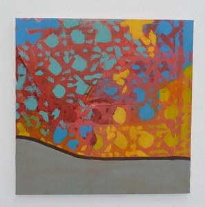Sheryl Oppenheim's MFA Exhibit