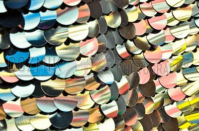 Disco Sequins - 2012