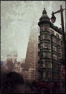 San Francisco, California February 2012