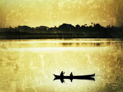 Inle Lake, Burma January 2010