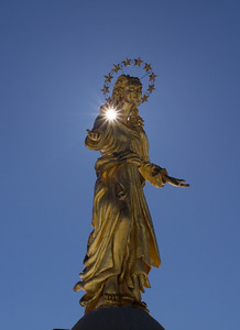 Shrine of Our Lady of Europe (Italy)