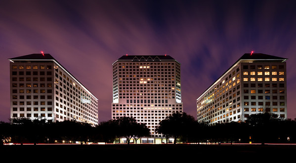 Williams Square, Las Colinas