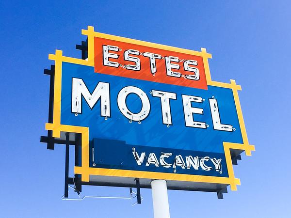 Estes Motel