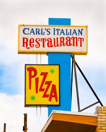 Carl's Italian Restaurant