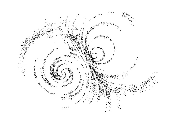 swirl, sketches