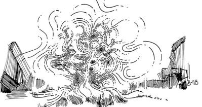 tree -sk