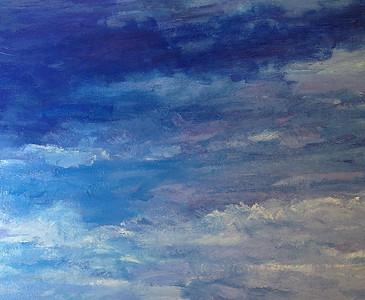 Paintings of Sky-5