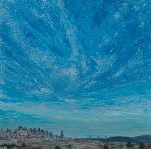 Paintings of Sky-16