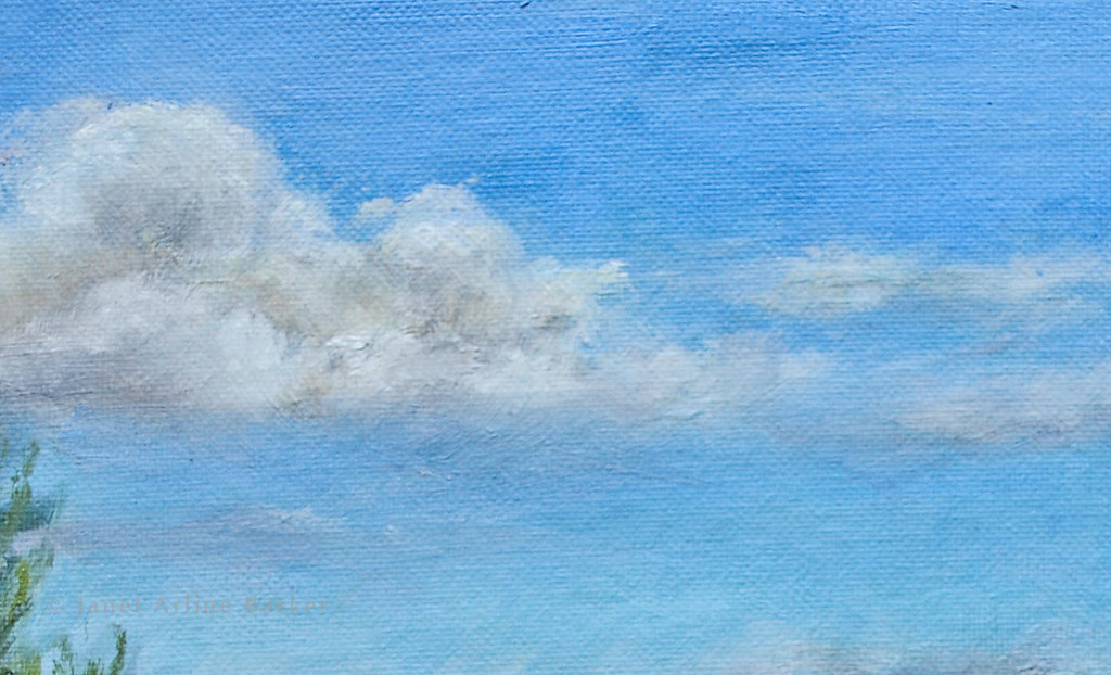 Paintings of Sky-37