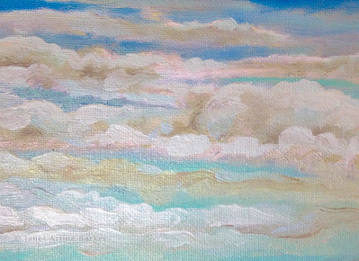 Paintings of Sky-6