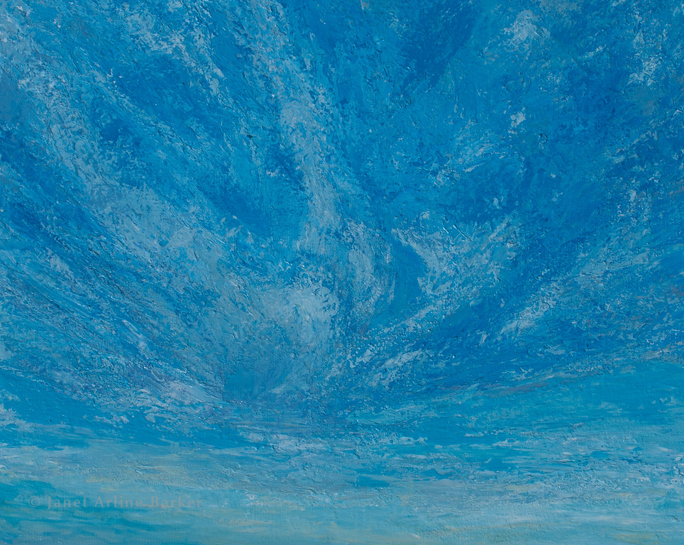 Paintings of Sky-14