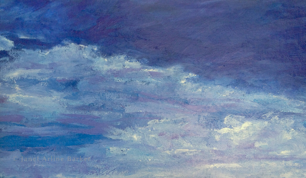 Paintings of Sky-4