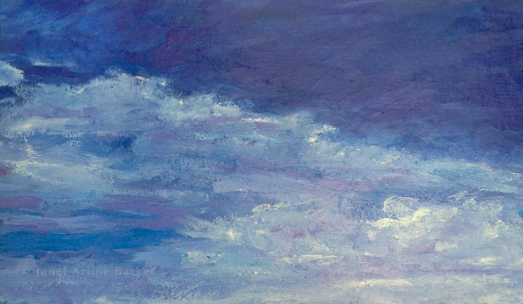 Paintings of Sky-4