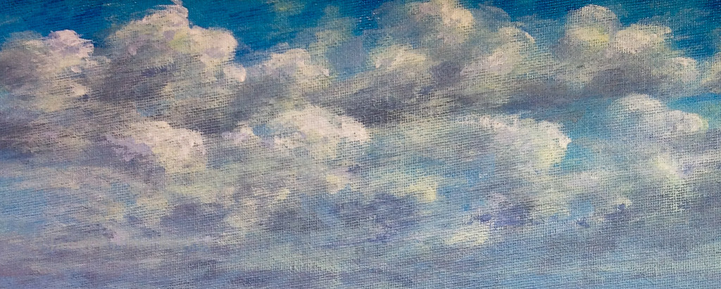 Paintings of Sky-26