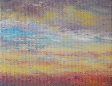 Paintings of Sky-54