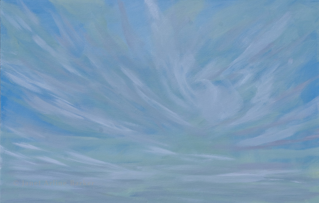 Paintings of Sky-29