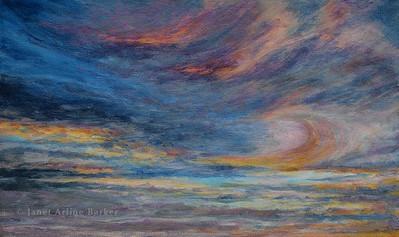 Paintings of Sky-50