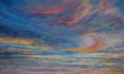 Paintings of Sky-44