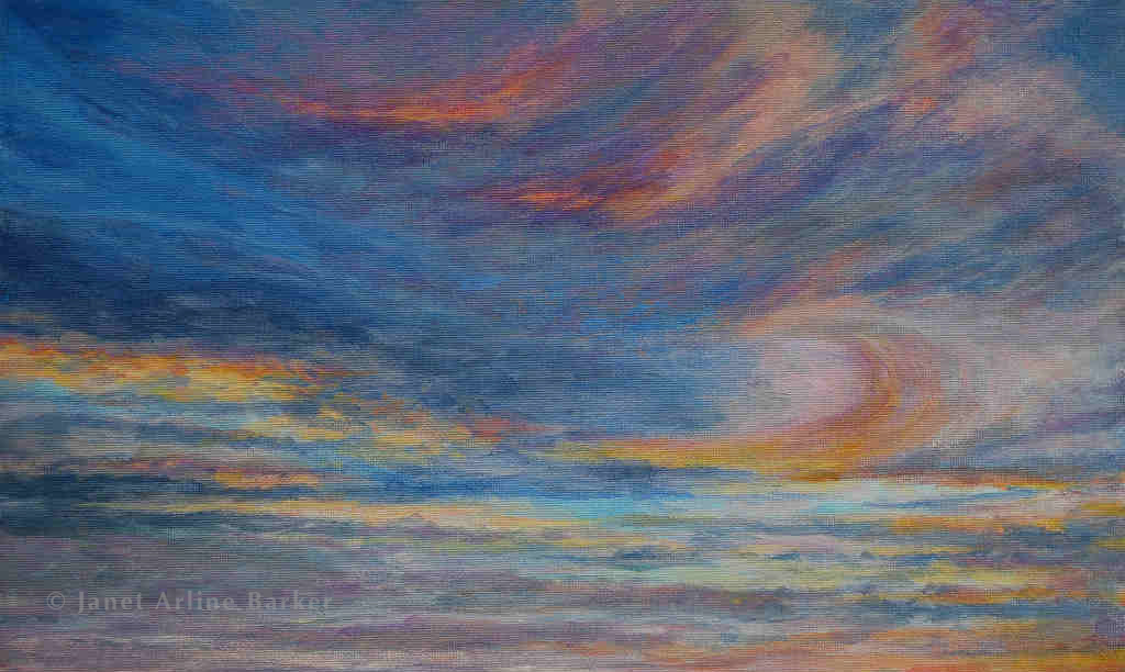 Paintings of Sky-44