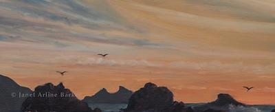 Paintings of Sky-34