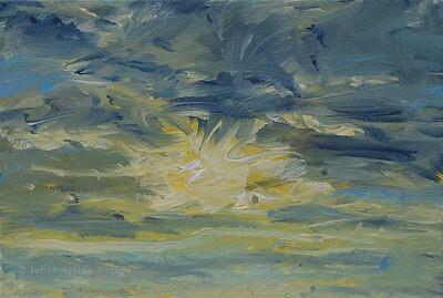 Paintings of Sky-55