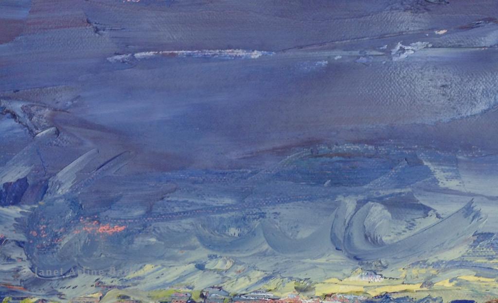 Paintings of Sky-1