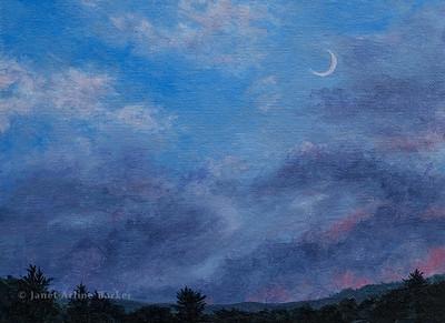Paintings of Sky-32