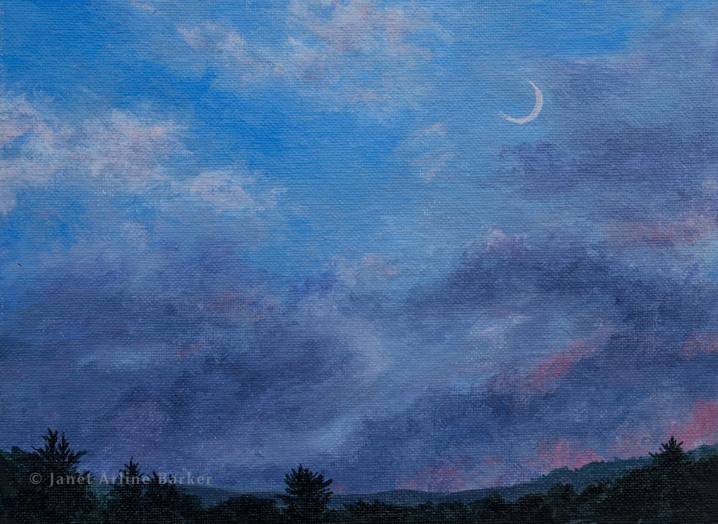 Paintings of Sky-32