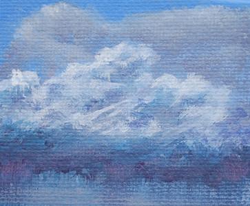 Paintings of Sky-59