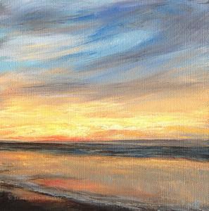 Paintings of Sky-12