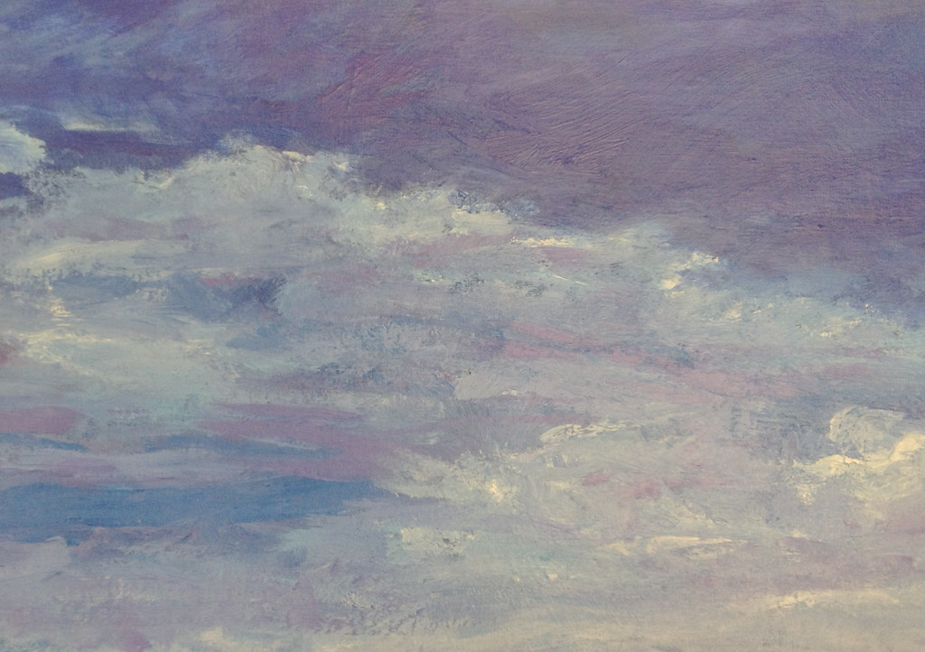 Paintings of Sky-3