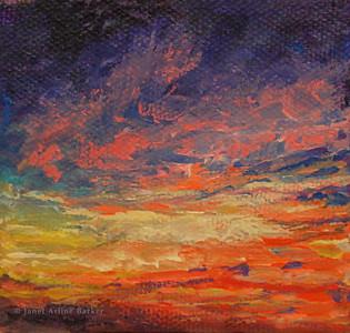 Paintings of Sky-51