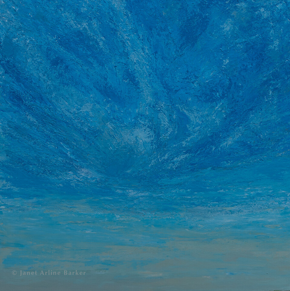 Paintings of Sky-25