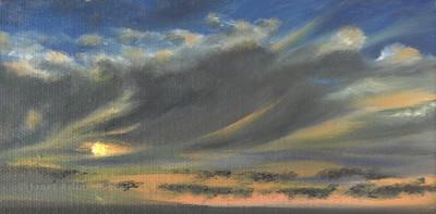 Paintings of Sky-60