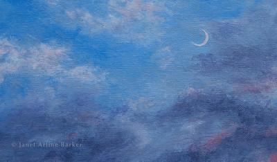 Paintings of Sky-31