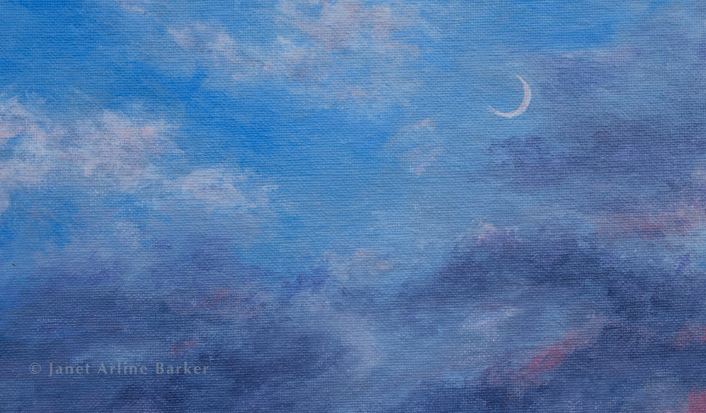 Paintings of Sky-31