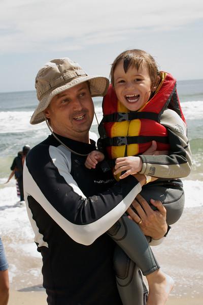 Healing Surfers 2009