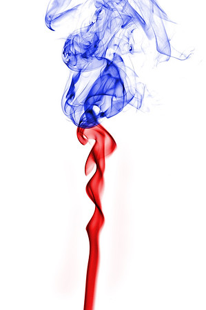 Red, White and Blue , Cottage Grove fine art photographer and photography