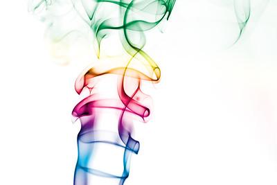 Colored Smoke 4