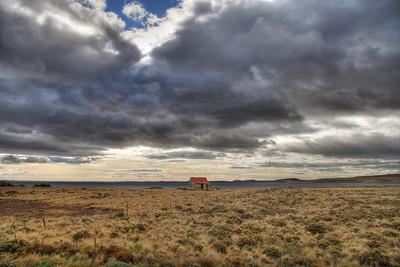 Patagonia Roadhouse