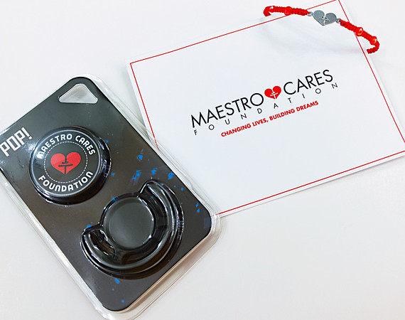 Maestro Cares Foundation