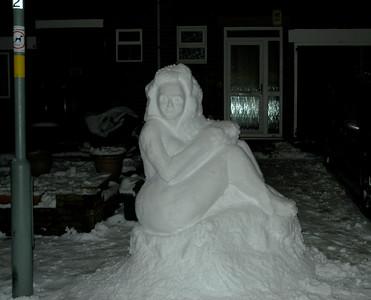 Birmigham (UK): 14 January 2010.