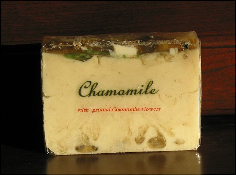 Chamomile ~ M&P