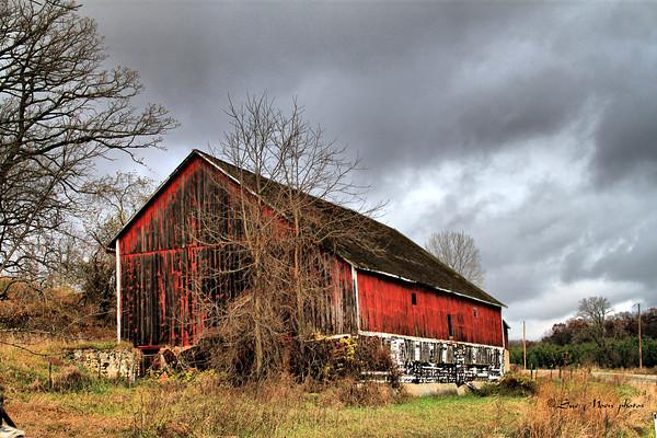 Red Barn 1_5119102226_o