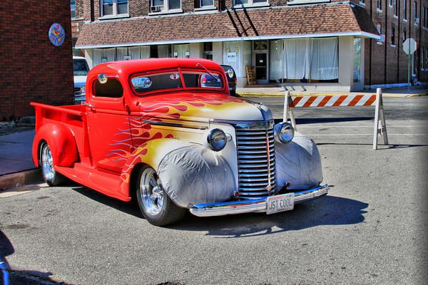 Flamin' Truck_5048461549_o