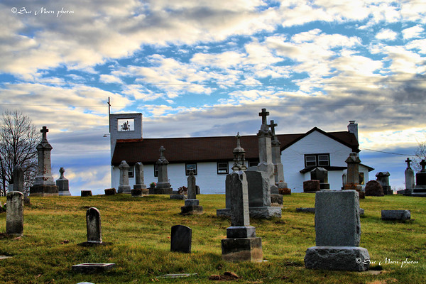 Yellowstone Church & Cemetery_5192913678_o