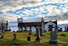 Yellowstone Church & Cemetery_5192913678_o