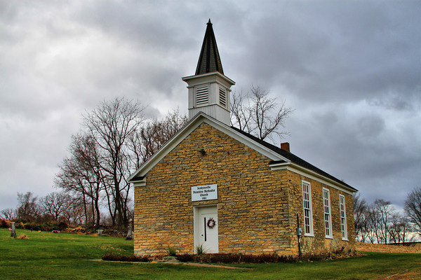 Stone Church_5159116557_o