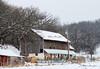 Snowy Barn_5518492725_o