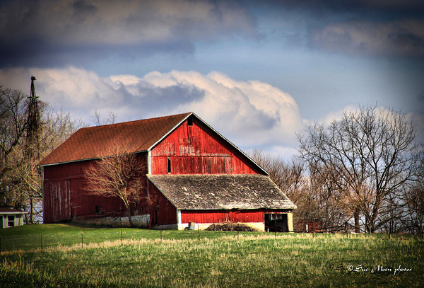 Barn in the Spring_5667355050_o
